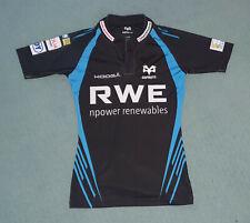 Player-fit Ospreys rugby shirt, Kooga. Size Large Boys