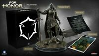 For Honor Apollyon Statue from Collector's Edition - No Game
