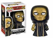 Funko Pop Flash Gordon - General Klytus Fun8867