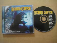 RICHARD CLAPTON Diamond Mine RARE AUSSIE CD 2004 OOP - 5046721812