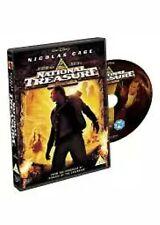 National Treasure (DVD, 2005) **NEW & SEALED**