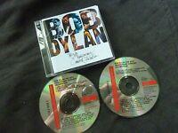 BOB DYLAN THE 30TH ANNIVERSARY CONCERT RARE 2 X AUSTRALIAN CD! NEIL YOUNG