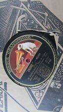 disque vinyle 78 t tours la voix de son maitre encore campagnola