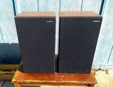 Vintage Pioneer CS 410 Speakers