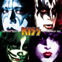 Kiss • The Very Best Of Kiss CD 2002 Mercury UTV Records •• NEW ••