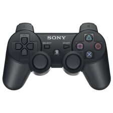 PS3 / Playstation 3 - Original Sixaxis Wireless Controller #schwarz [Sony]