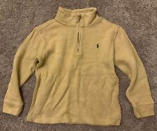 Ralph Lauren Boys Sweatshirt Jumper - Age 5