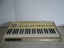 Vintage Wurlitzer P100  49-Key Electronic Keyboard Synthesizer Piano