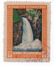 Repubblica Dominicana 1947 VARIETA'  (LEGGI)