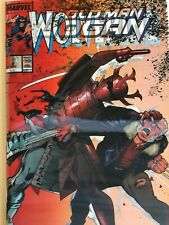 Old Man Logan #31 lenticular variant 1st printing Marvel comics NM