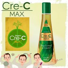 1 Shampoo Cre-C Max  Botellas crece crec AS SEEN TV Caida de Cabello pelo
