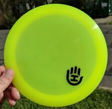New Dynamic Discs Lucid Defender 170gm Distance Driver - Hand Eye