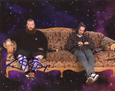 "ACTION BRONSON Authentic Hand-Signed ""Mr. Wonderful"" 8x10 Photo"