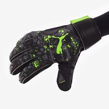 Puma FUTURE Grip 19.4 - Puma Black/Charcoal Gray/Green Gecko UK 10 (AC82)