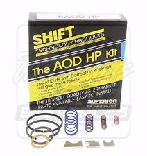Ford AOD HP High Performance Superior Shift Kit 1980-92
