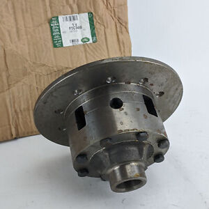 Land Rover Range Rover P38 Rear Diff Differential Case Casing Genuine FTC3485