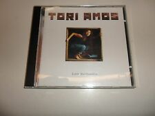 CD Tori Amos – Little Earthquakes (2)