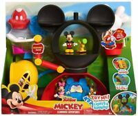 Disney Mickey Mouse Clubhouse Adventures Play Set Fun Kids Gift NEW