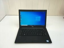 Dell Latitude 7280-i5 (7th GEN) 7200U - 8GB Ram - 256gb SSD