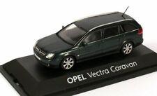 Schuco 1:43 Opel Vectra C Caravan-darkgreen