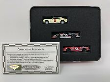1:64 The Legendary Earnhardt Racing Family 3 Car Set. Revell Collection