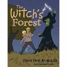 The Witch's Forest-ExLibrary