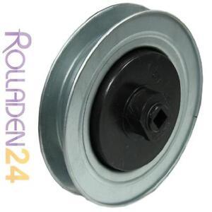 Gurtzuggetriebe, Untersetzungsgetriebe Rolladengetriebe, Wellenbolzen, Getriebe