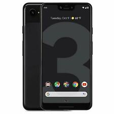 Google Pixel 3 - Factory Unlocked, Black, 64GB
