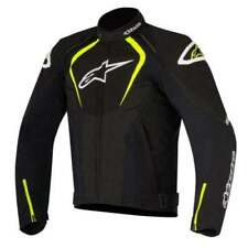 Blousons textiles Alpinestars pour motocyclette taille XXL