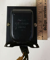 Motorola Amp Tube Transformer 25B730139 # 2183-52 Made USA #48