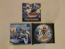 Spyro: Year of the Dragon (Sony PlayStation, PS1) - Complete - Rare