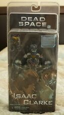 Dead Space 2 ISAAC CLARKE  Action Figure by NECA NEW