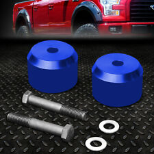 """FOR 05-18 FORD F250/F350 SUPER DUTY BLUE FRONT 2.5""""SUSPENSION LEVELING LIFT KIT"""