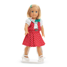 American Girl Doll Mini Kit Special Edition 2016 NEW!! Retired