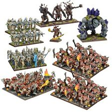 Mantic Kings of War - Forces of Nature Mega Army 28mm Fantasy Miniatures