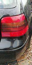 VW GOLF V5 GTI R32 REAR LIGHT. PASSENGER SIDE DRIVERS SIDE