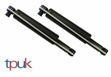 FORD TRANSIT REAR SHOCK ABSORBER PAIR 2.4 RWD MK6 2000 - 2006 PAIR PER 2