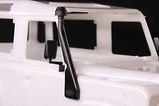 Rubber Safari Snorkel RC4WD Gelande 1/10 Land Rover Defender D90 D110 Axial