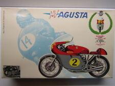 Protar Vintage 1/9 Scale MV Agusta 500cc 4 Cilindri Hailwood / Agostini New #107