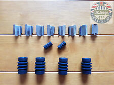 Jeep Cherokee Liberty KJ Front Brake Caliper Spring Clips & Boots.Pad Fitting