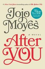 After You by Jojo Moyes (2015, Hardcover)