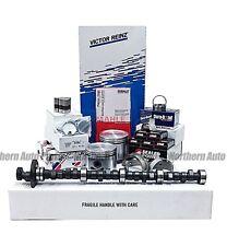 Buick 430 1967-1969 Master Engine Overhaul Kit INc. Pistons Rings Bearings Cam +