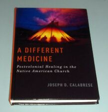 NATIVE AMERICAN CHURCH HEALING DIFFERENT MEDICINE PEYOTE PSYCHEDELIC PEYOTISM