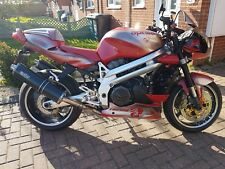 Aprilia Falco SL1000 2002 low miles for age long mot