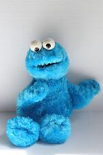Cookie Monster stuffed animal, plush Cookie Monster, Sesame Street toy, Gund
