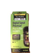 Metra Axxess AX-DSP-MAZ1 Digital Signal Processor