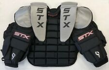New Stx Titan Novice Box Lacrosse Goalie Chest Protector Youth equipment Cat #1