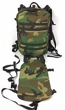 Gregory SPEAR  Patrol pack Subsystem Woodland Camo USGI Special Forces UM21