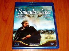 BAILANDO CON LOBOS / Dances with Wolves - English / Español - AREA A/B/C ALL - P