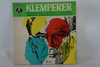 Mozart Serenade D-dur KV 239 Brahms op 56a Otto Klemperer Philharmonic Orch(LP5)